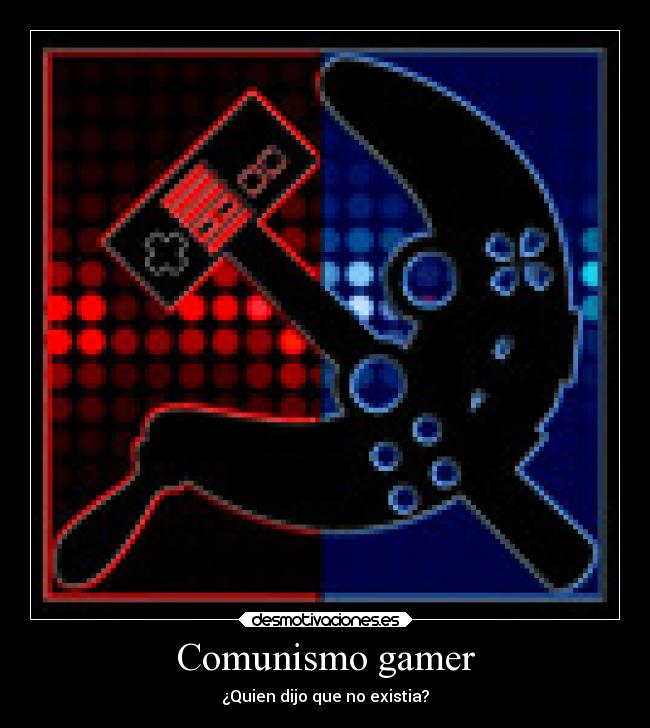 Videojuegos de temática comunista Comuni10
