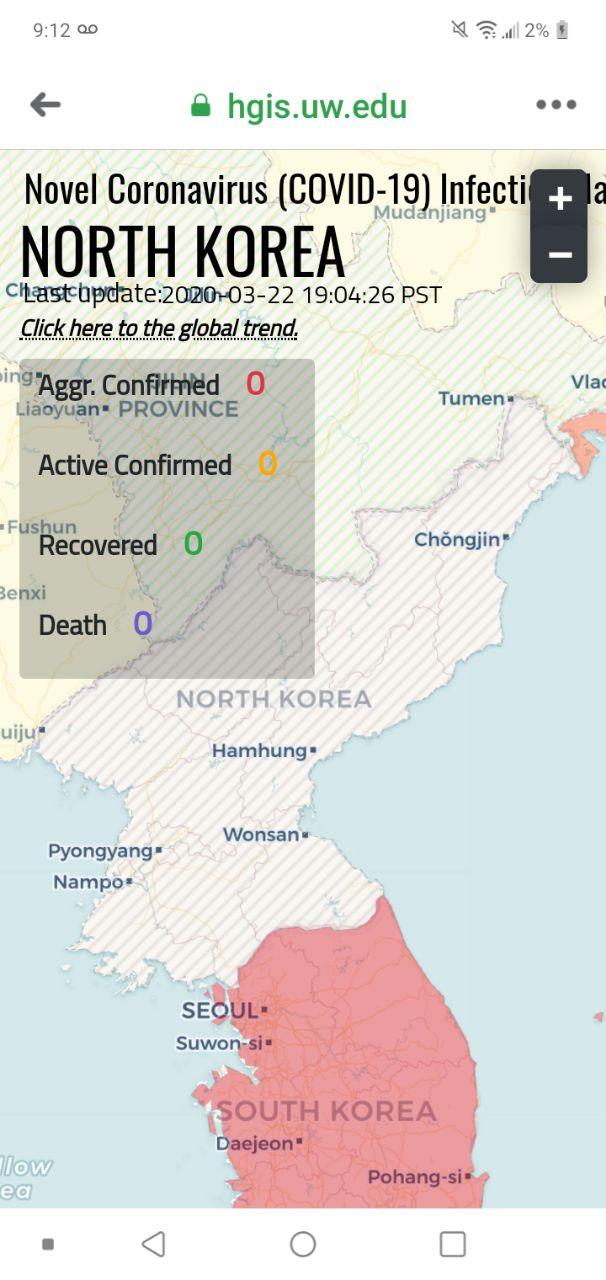 Coronavirus o reingeniería social a escala planetaria - Luis Bonilla-Molina - Rebelion, marzo de 2020 Corea_10