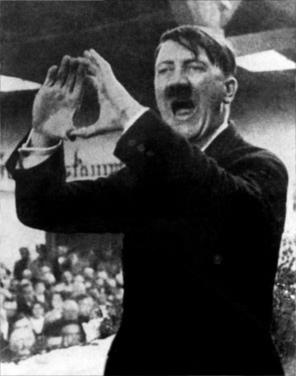Rebatiendo la conspiración comunista-judeo-masónica. - Página 2 Hitler10