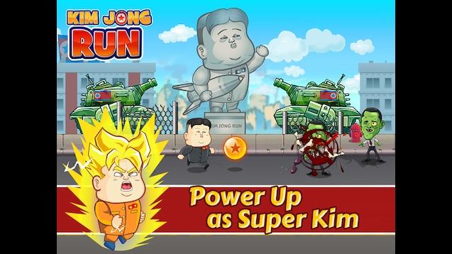 Videojuegos de temática comunista Kim_jo12