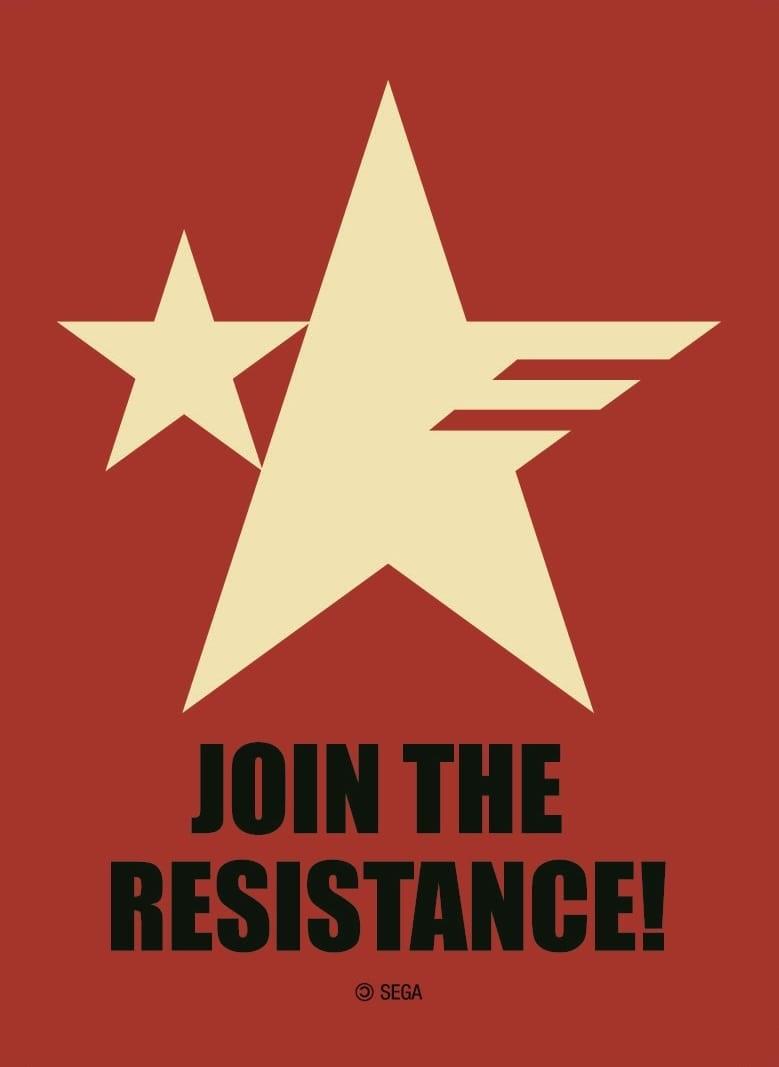 Videojuegos de temática comunista Resist10