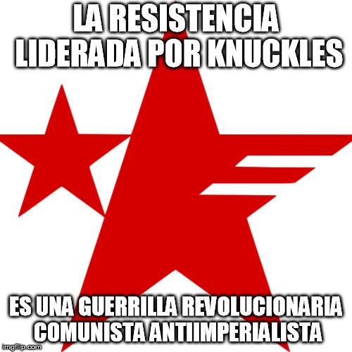Videojuegos de temática comunista Resist11