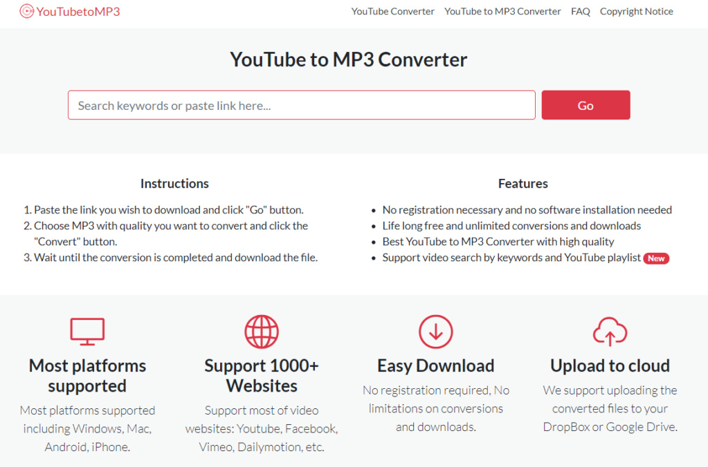 Any free youtube download? Ytmp310