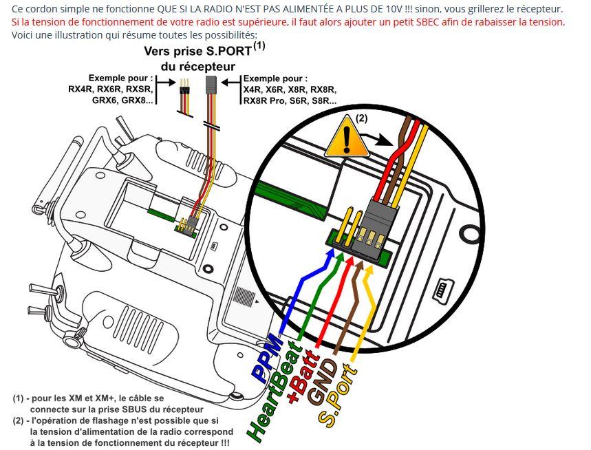 Récepteur Radiomaster R168 Captur10