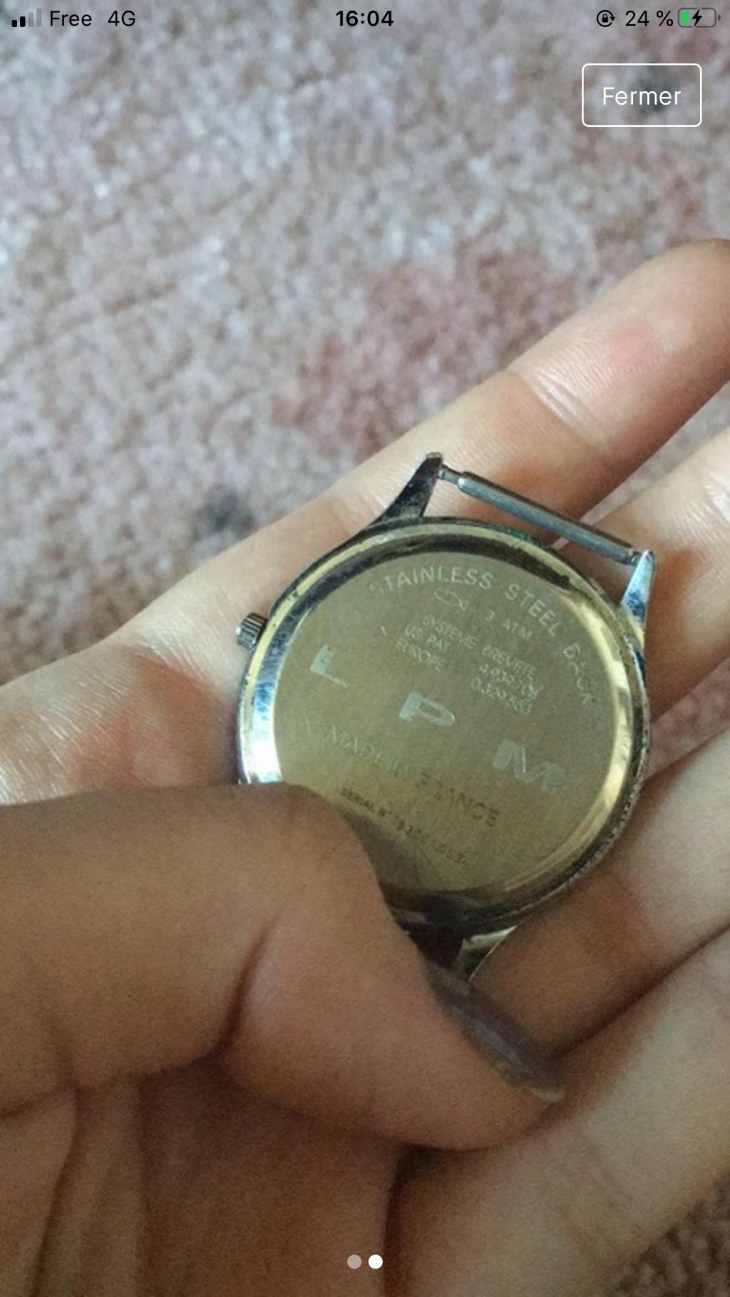 Mido -  [Postez ICI les demandes d'IDENTIFICATION et RENSEIGNEMENTS de vos montres] - Page 34 13038110