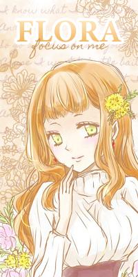 Flora Clifford