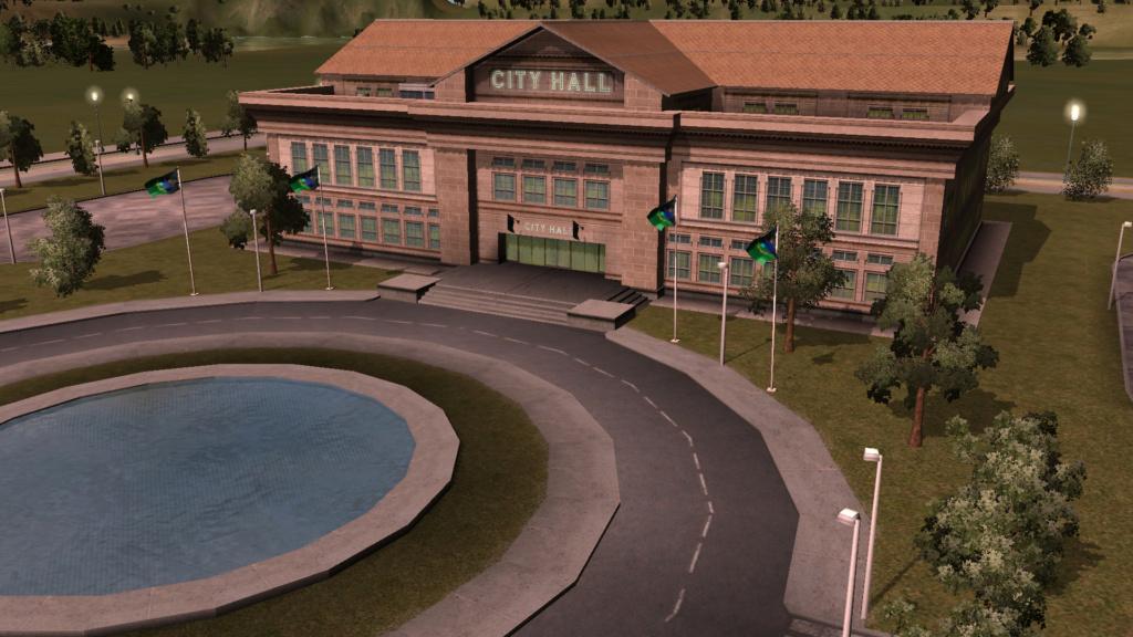 City Life 2008 Edition PC (Juego 3d para crear ciudades) 0111