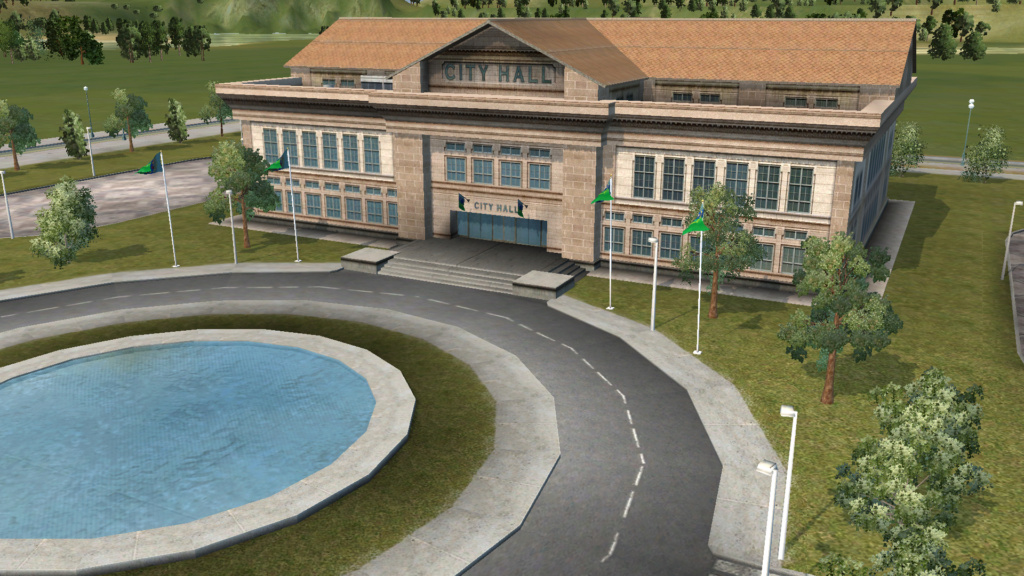 City Life 2008 Edition PC (Juego 3d para crear ciudades) 0211