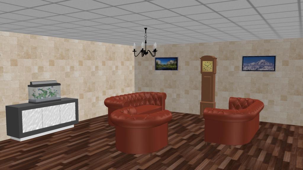 Sweet Home 3D - Programa gratuito para crear escenarios 0310