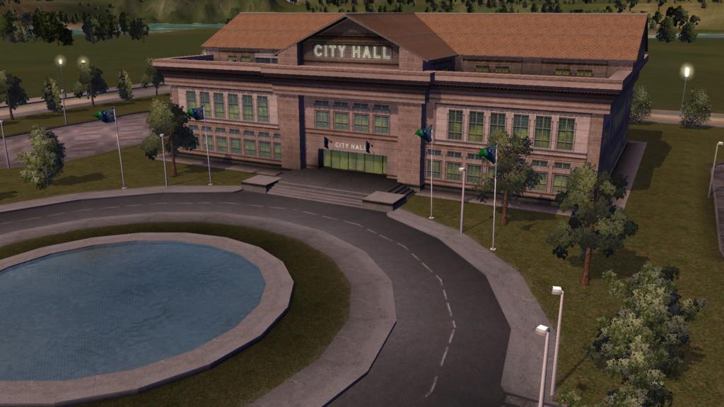 City Life 2008 Edition PC (Juego 3d para crear ciudades) 0311