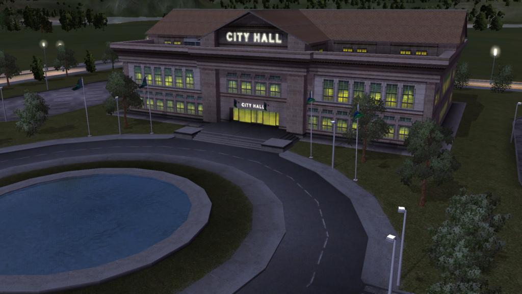 City Life 2008 Edition PC (Juego 3d para crear ciudades) 0410
