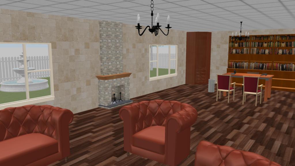 Sweet Home 3D - Programa gratuito para crear escenarios 0410