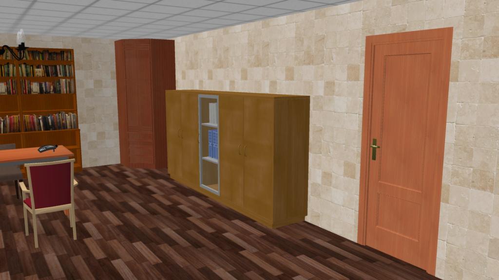 Sweet Home 3D - Programa gratuito para crear escenarios 0510