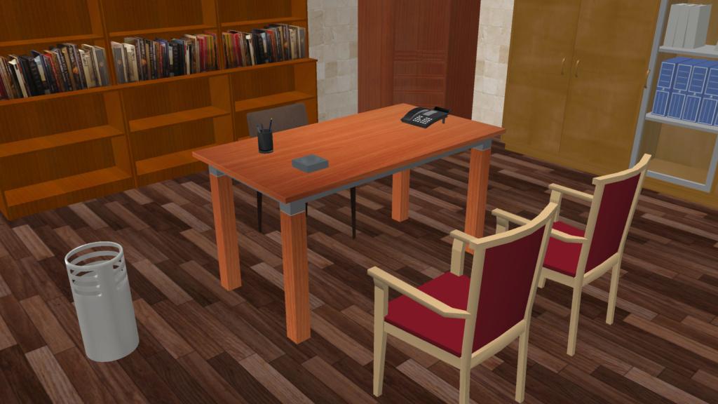 Sweet Home 3D - Programa gratuito para crear escenarios 0610