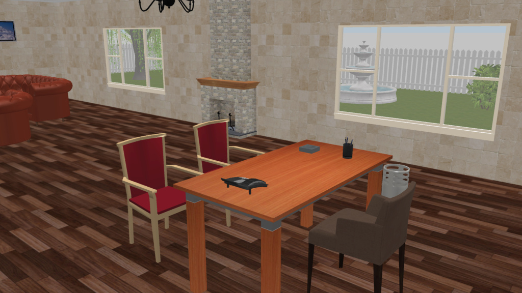 Sweet Home 3D - Programa gratuito para crear escenarios 0710
