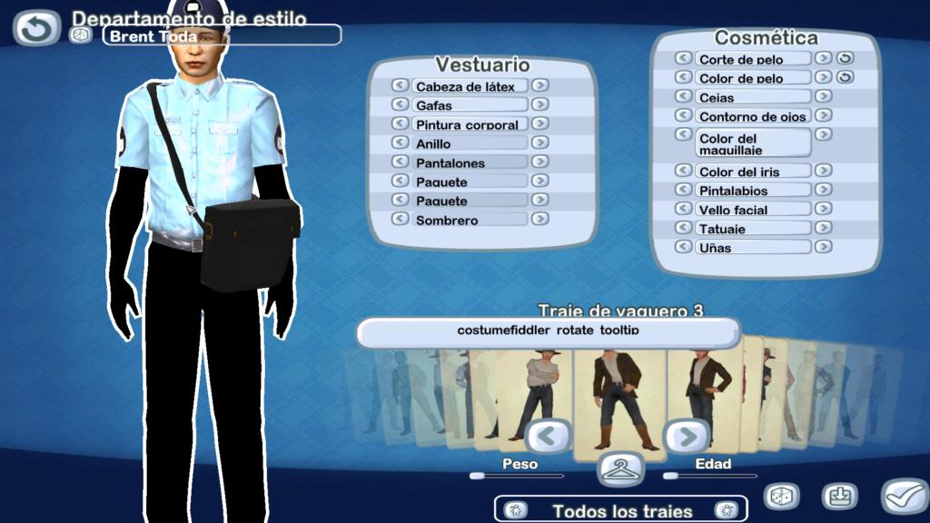 Costume Cartero - Página 3 Movies11