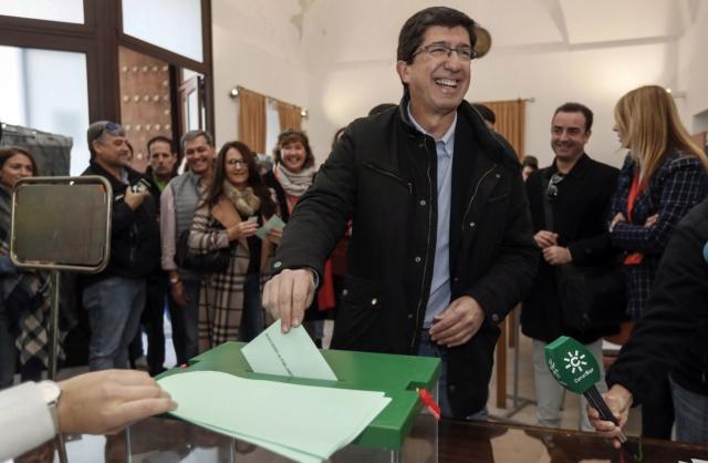 España Suma | Jornada Electoral  0095e310
