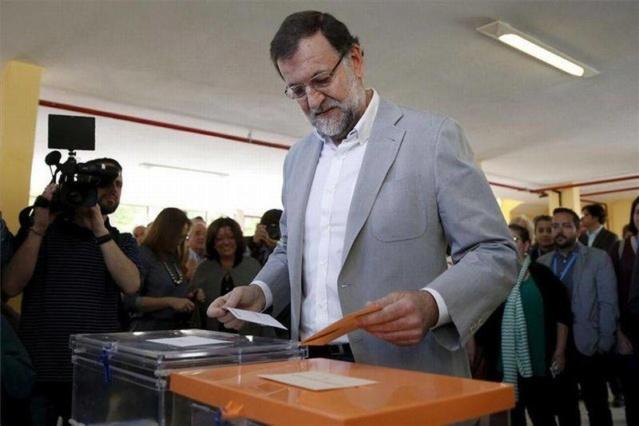 España Suma | Jornada Electoral  0b5b7a10