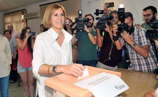España Suma | Jornada Electoral  3ebd2610