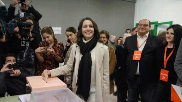 España Suma | Jornada Electoral  4e581f10