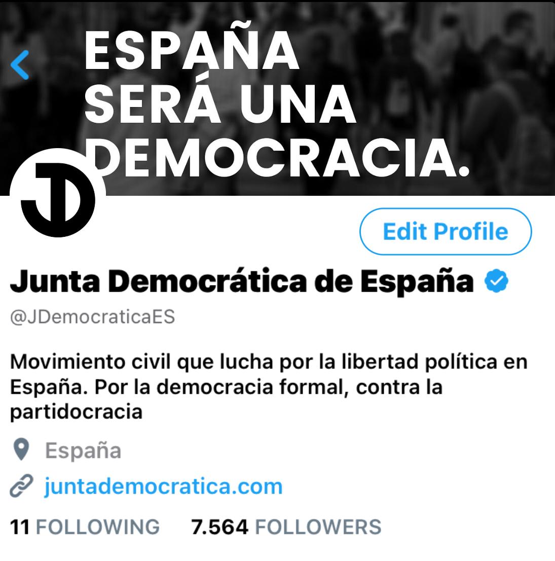 @JDemocraticaES | Twitter 6c96fb10