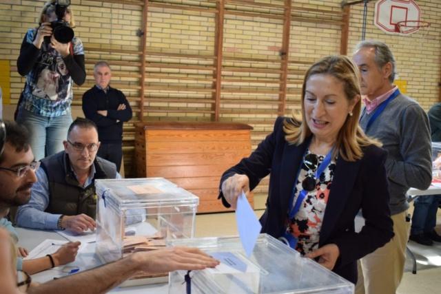 España Suma | Jornada Electoral  85c1e910