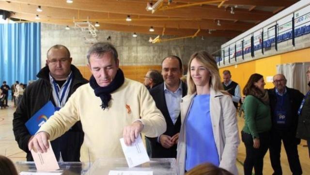 España Suma | Jornada Electoral  9d5d4e10