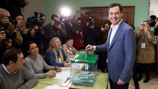 España Suma | Jornada Electoral  B5e98010