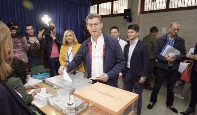 España Suma | Jornada Electoral  C47c9210