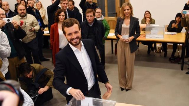 España Suma | Jornada Electoral  F2cb0910