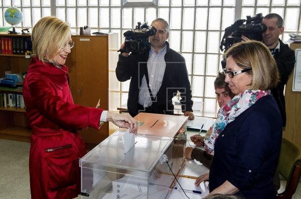 España Suma | Jornada Electoral  F90a4710
