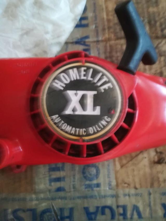 Homelite Textron XL B297a810