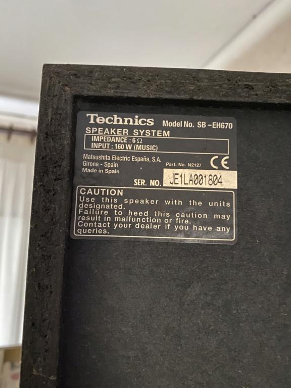 Scelta amplificatore per casse passive Cb637c10