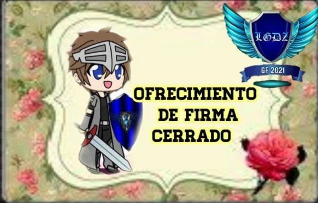 ⚔⚔⚔⚔⚔*****LEGENDARIAS GUERRERAS DEL ZAFIRO***** ACROSTICO Y FIRMA DE  REGALO *****⚔⚔⚔⚔⚔ Fb_img17