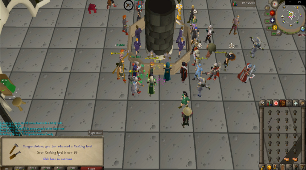 Tinn's Road to Max Cheese Cape [2272/2277] - Page 3 99craf10