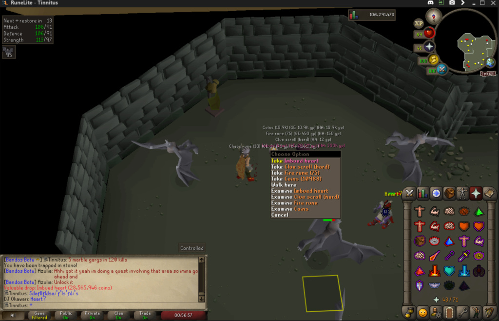 ~~OSRS Advice Collection Log 2020~~ - Page 15 Imbued11