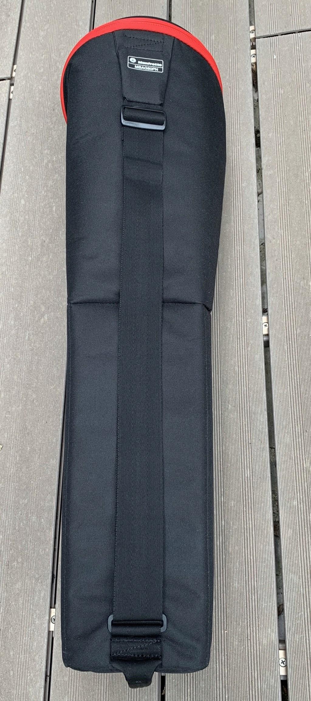 [VDS] Sac trépied Manfrotto rembourré 80cm Img_6513