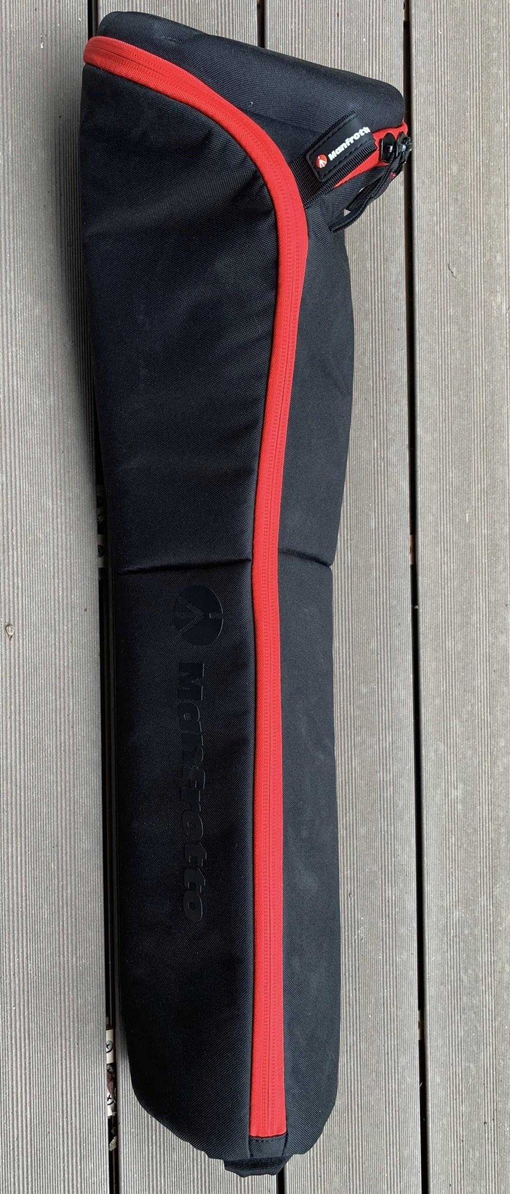 [VDS] Sac trépied Manfrotto rembourré 80cm Img_6514
