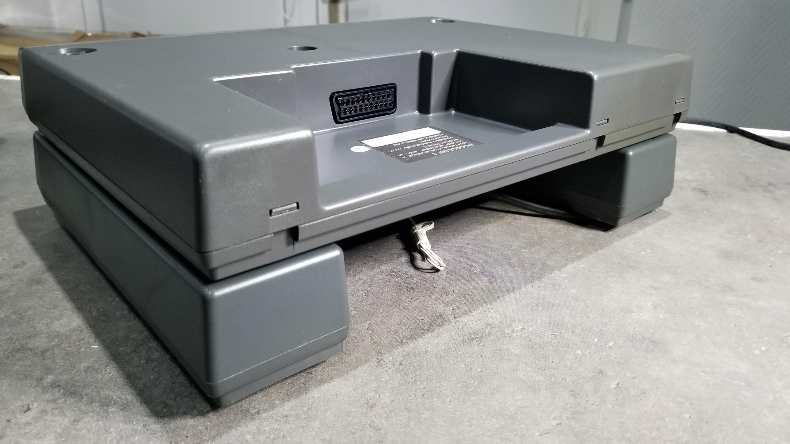 [VENDU] Lot Amstrad CPC Tuner MP-3 + Radio réveil 20201119