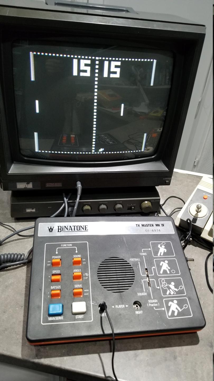 [VENDU] Lot Amstrad CPC Tuner MP-3 + Radio réveil 20201120