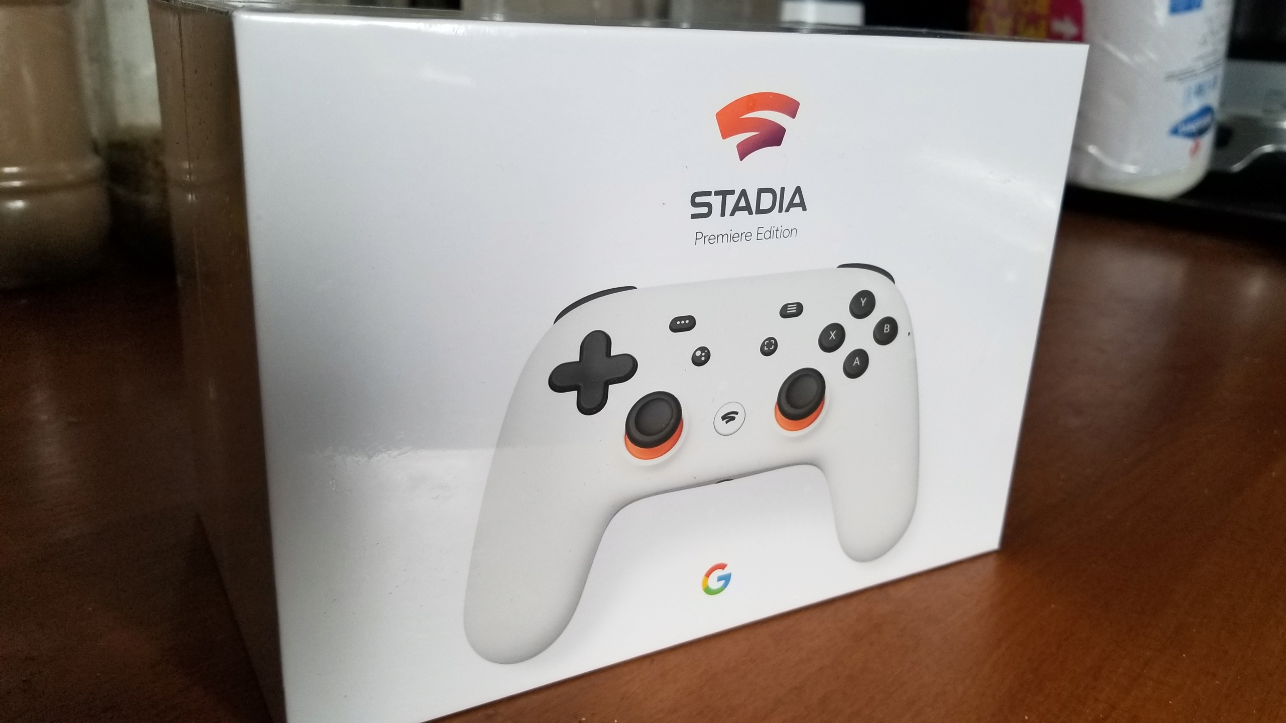 STADIA... LE STREAMING C'EST PLUS FORT QUE TOI ? - Page 22 20201227