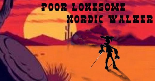 Marcher nordique... et vivre en confinement Poor_l12