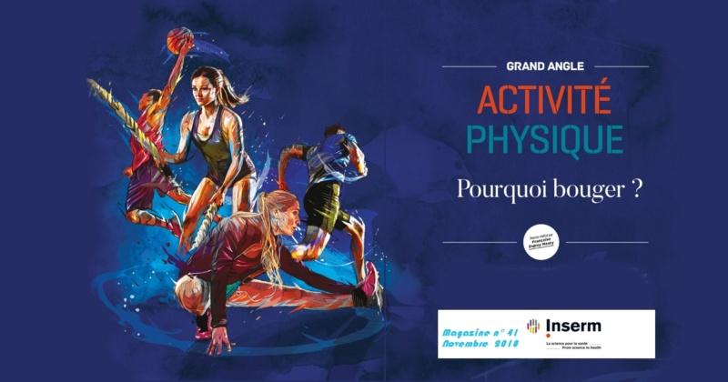 Comment l'activité physique contribue-t-elle à notre santé ? Pourqu10