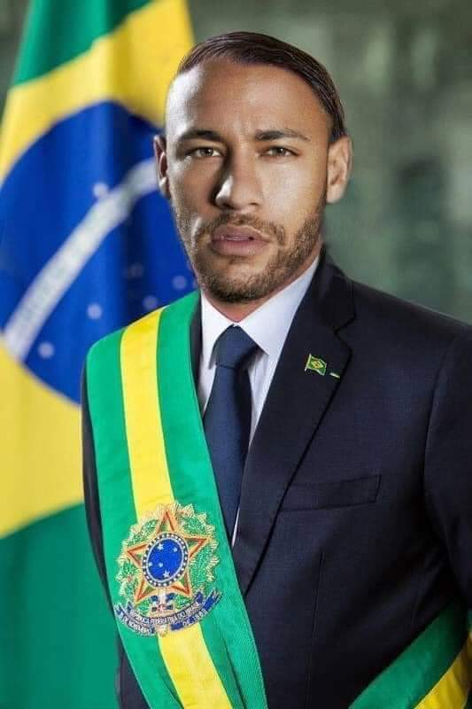 Neymar presidente eu voto sim  Fb_img27