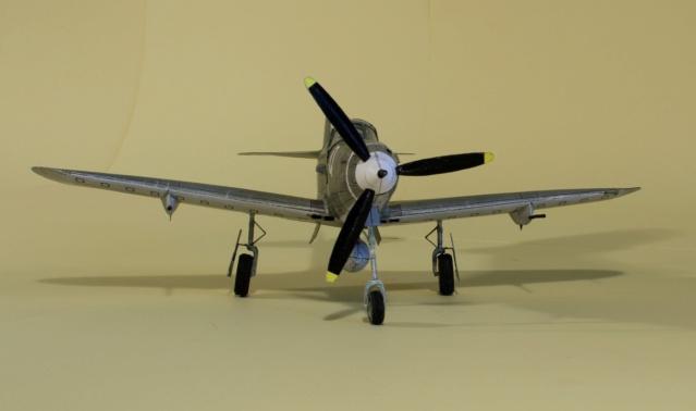 Bell P-39 Airacobra / ModelArt, 1:32 Airaco10