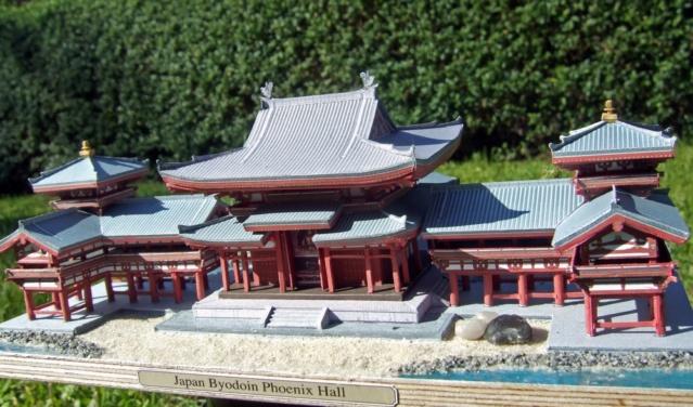 Japanische Architektur aus dem Canon Creative Park Byodoi10