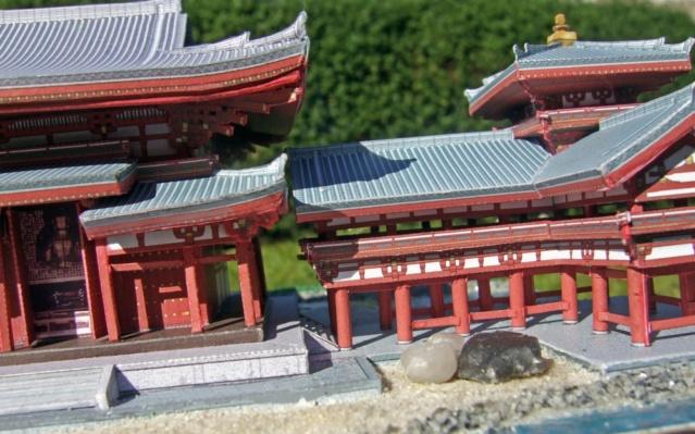 Japanische Architektur aus dem Canon Creative Park Byodoi11