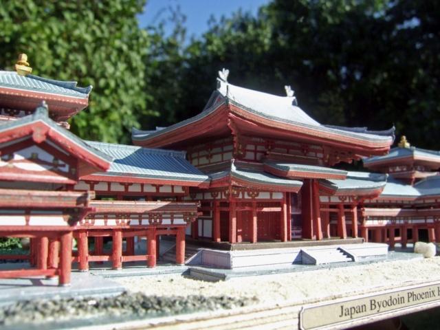 Japanische Architektur aus dem Canon Creative Park Byodoi12