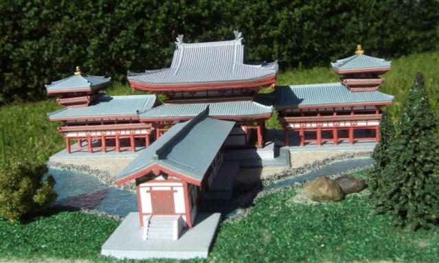 Japanische Architektur aus dem Canon Creative Park Byodoi13