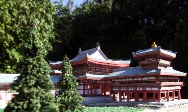 Japanische Architektur aus dem Canon Creative Park Byodoi14